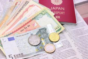 海外旅行の強制的な制限